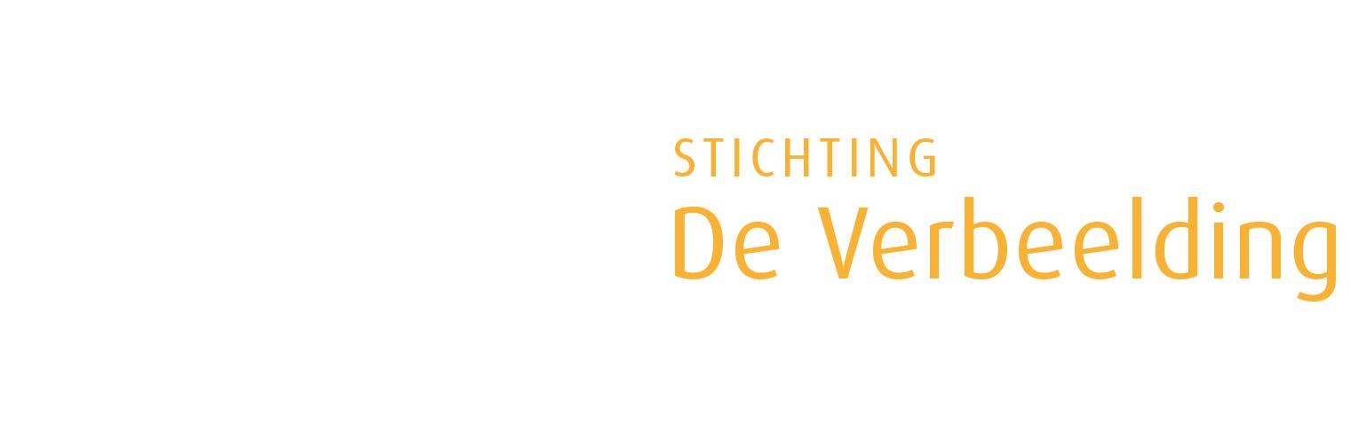De Verbeelding Retina Logo