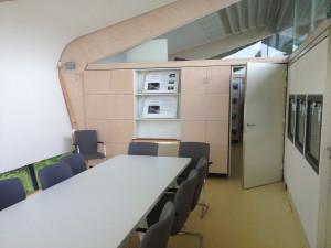 Vergaderruimte / kleine zaal
