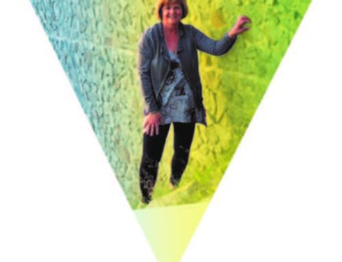 Cultuurmakelaar Marina van Arendonk te gast bij Zeewolde kiest