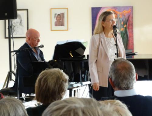 Levensliederen zingen voor ouderen bij De Verbeelding
