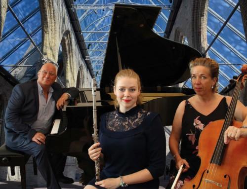 Compilatie Trio Triskel