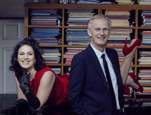 Beleef twee uitverkochte concerten van Cor Bakker in De Verbeelding mee via livestream