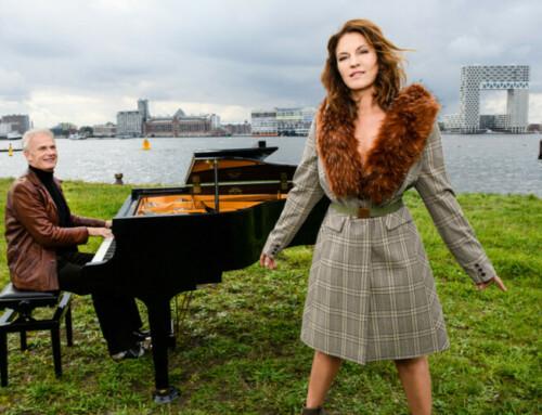 Concert Cor Bakker en Fay Claassen openen het nieuwe seizoen in De Verbeelding: via livestream mee te maken!